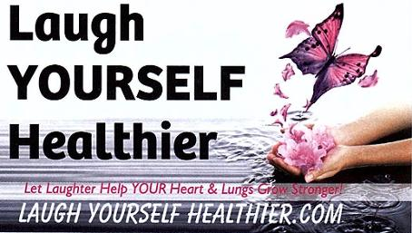 Laugh YOURSELF Healthy Niagara & Niagara Businesses!