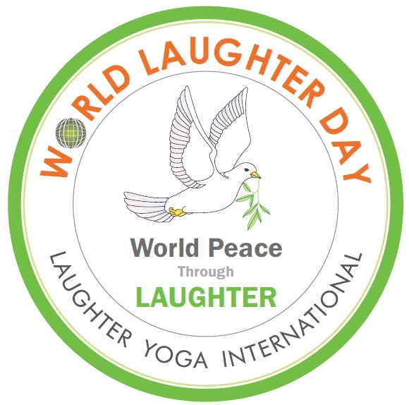 Find Out More About World Laughter Day...First Sunday in May